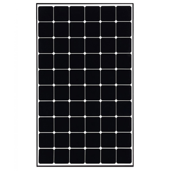 LG, LG330N1C-A5, PV MODULES, 330W, BLACK FRAME, MC4-TYPE, KOREA