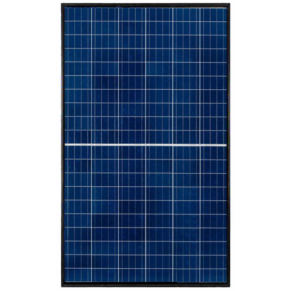 REC, REC290TP2, PV MODULES, 290W, POLY/BLACK FRAME, MC4